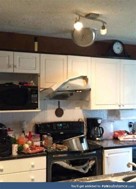 Epic Kitchen by Epic Kitchen Fail Funsubstance