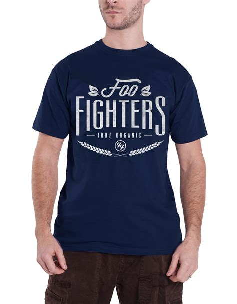 Foo Fighters Wasting Light Tees foo fighters t shirt band logo sonic highways wasting light official mens new ebay