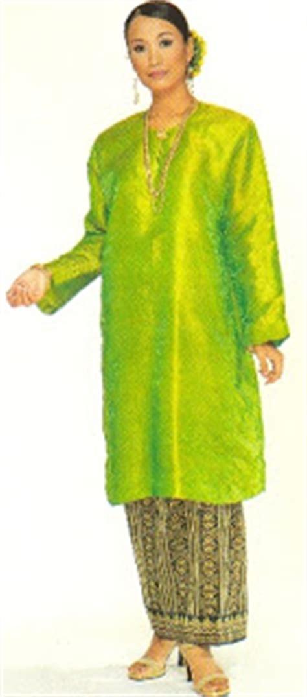 Baju Teluk Belanga Berasal Dari Provinsi keunikan di malaysia pakaian lambang warisan keagungan