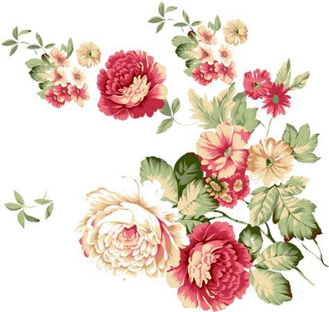 Flower Decoupage - flower prints flower prints