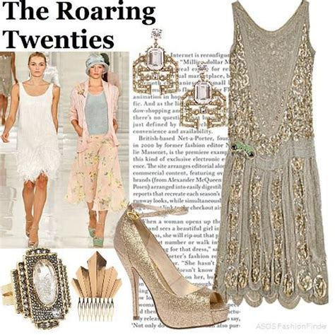 Trend Alert The Roaring 20s by Roaring 20s Fashion Www Imgkid The Image Kid