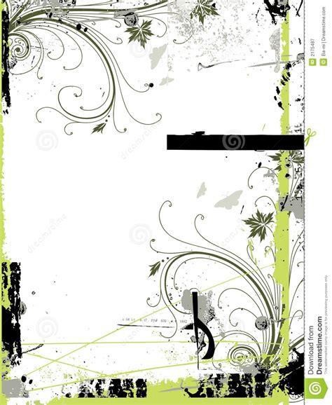 design bunga vintage pin grunge floral frame background kembang bunga pictures