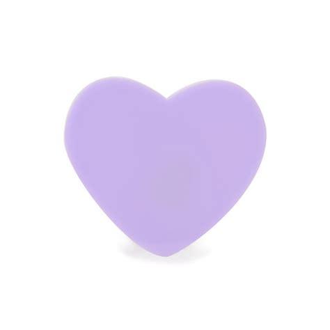 Paw Shaped Pallete Ring Palet Warna Nail paw palette lilac ring beautylish