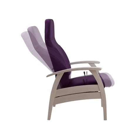 Fauteuil Relax Inclinable fauteuil de relaxation elegance dossier inclinable