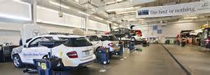Mercedes Dealer Services Auto Service Atlanta Buckhead Rbm Of