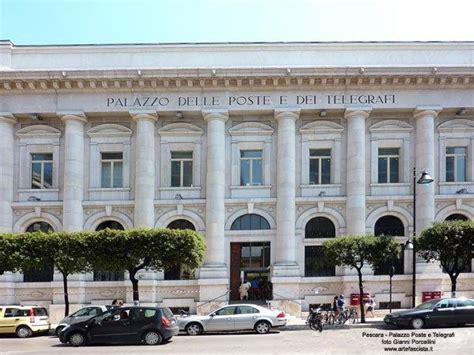 ufficio postale firenze centro palazzo delle poste comune di pescara p 235 sc 224 r 235