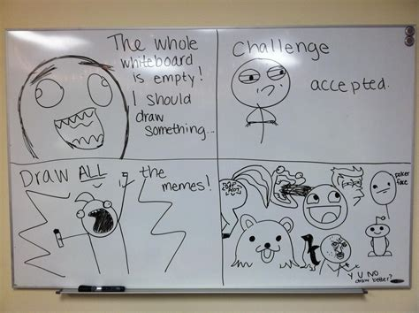 Meme Board - le whiteboard meme collection