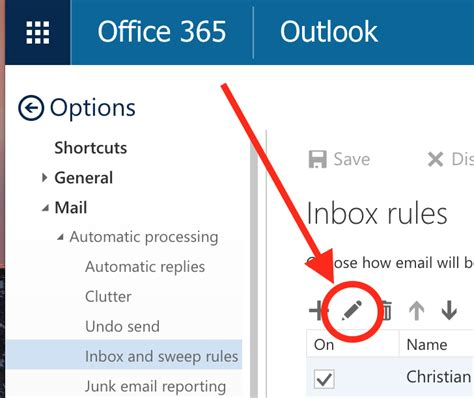 Office 365 Mail Drexel Office 365 Mail Forwarding Rule 28 Images Ihance Email