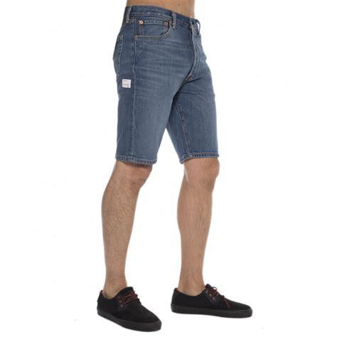 pantalones cortos levis pantalon corto levi s 501 hemmed winner nv comprar