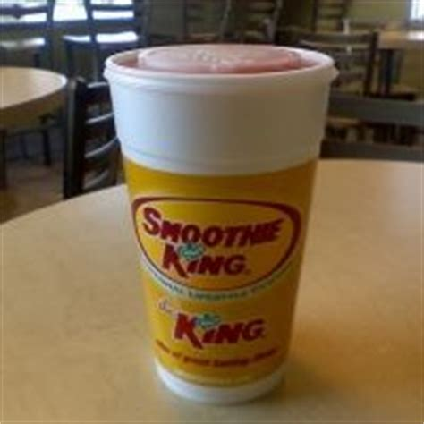 Smoothie King Detox by 100 Smoothie King Recipes On Strawberry Juice
