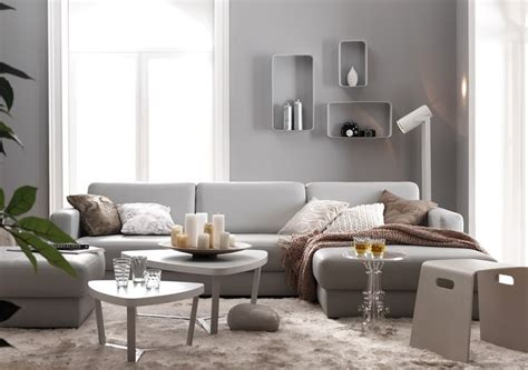 meubles okay belgique photo 3 10 un salon mis en sc 232 ne