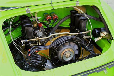 porsche rsr engine dialing in a rod 911 autometrics motorsports