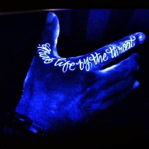 glow in the dark tattoo ink price 60 glow in the dark tattoos for men uv black light ink