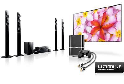 Speaker Untuk Tv ht e6750w samsung indonesia