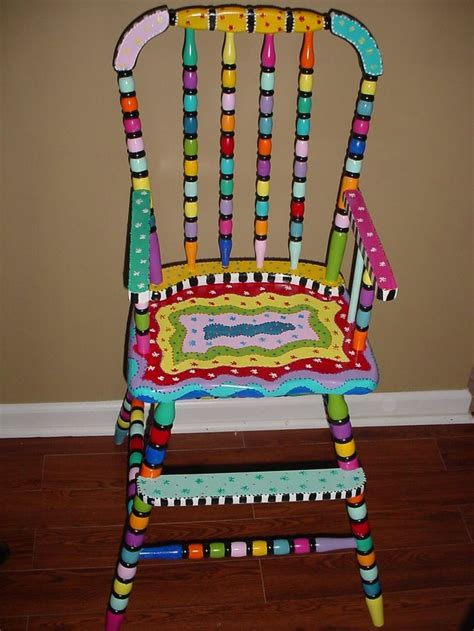 325 best images about funky handpainted furniture acces