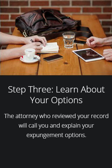 Arrest Records App Criminal Record Clearing Apps Expunge Criminal Records