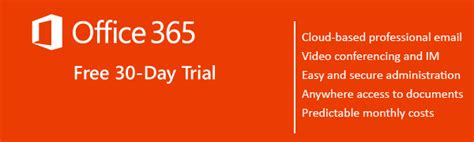 Office 365 Free Trial Get It Now Free Microsoft Office 365 Trial For 30 Days