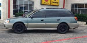 Customize Your Subaru Out Outback Autos Post
