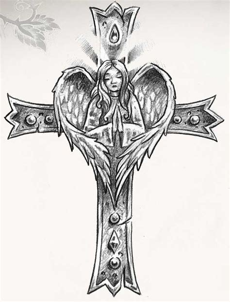 holy cross tattoo designs 20 best images about tattoos on