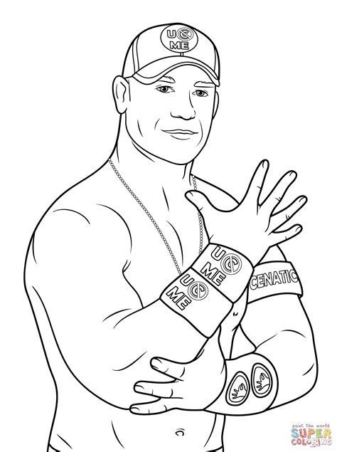 cena coloring pages printable coloring home