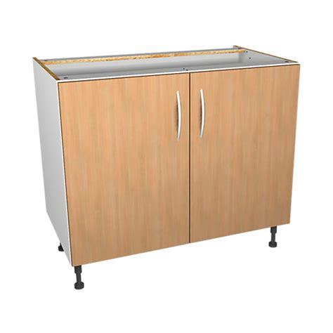 wickes kitchen drawer boxes wickes oakmont base unit 1000mm wickes co uk
