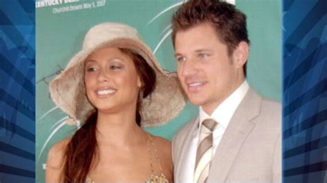 Lepaparazzi News Update Nick Lachey And Minnillo Split Rumours by Nick Lachey Minnillo Pictures