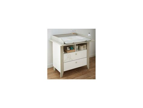 Transformer Commode En Table à Langer by Commode Ourson