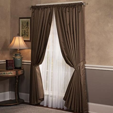 types of curtains the different types of curtains interior design