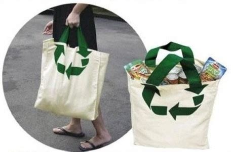 The Beau Soleil Reduce Recycle Renew Bag by Recycle Bag 組圖 影片 的最新詳盡資料 必看 Food Para