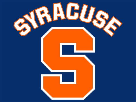 Syracuse Search Syracuse Logo