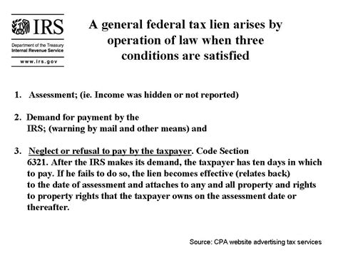 Irs Records Tax Liens Don Marostica Failed To Pay Taxes Until The Irs Put A Lien On All His Properties