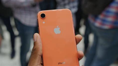 iphone xr des ventes nettement revues 224 la hausse par les fournisseurs iphoneaddict fr
