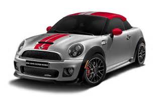 2015 mini cooper coupe information and photos zombiedrive