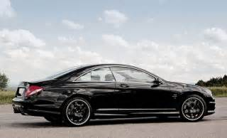 Mercedes Amg 65 Price Mercedes Cl 65 Amg Technical Details History Photos