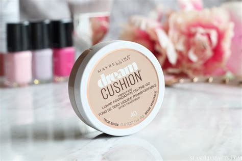 Maybelline Air Cushion review maybelline cushion foundation slashed