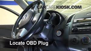 2005 Nissan Altima At Check Light Obd 20plug Png