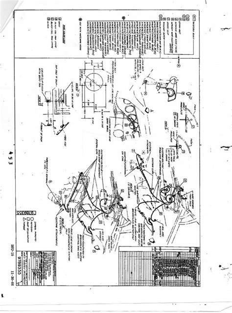 1967 Pontiac Gto Hood Tach Diagram And Positioning