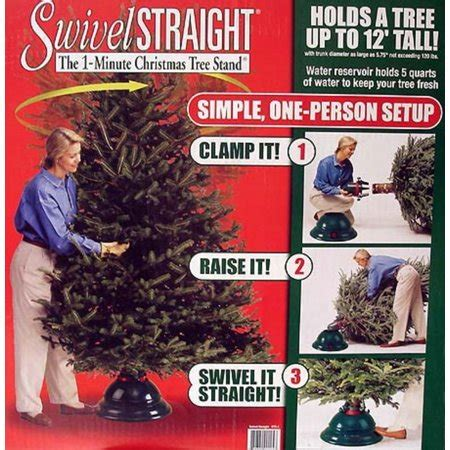 dyno swival christmas tree stand parts swivel 1 minute tree stand for trees up to 12 xts 1 walmart