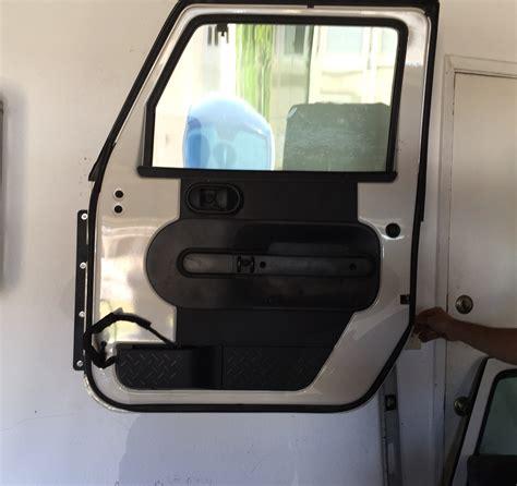 jeep door hanger jeep jk and jku door hangers