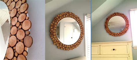 Relooker Un Miroir by D 233 Coration Bricolage Astuce D 233 Coration Comment Relooker