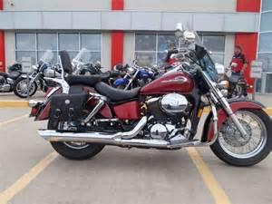 2002 Honda Shadow Ace Buy 2002 Honda Shadow Ace 750 Deluxe Cruiser On 2040 Motos