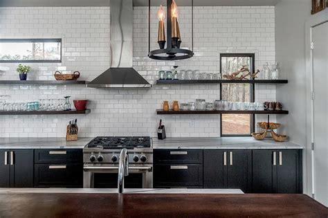 backsplash with white kitchen cabinets morespoons 0fda49a18d65 subway tile backsplash to ceiling www energywarden net