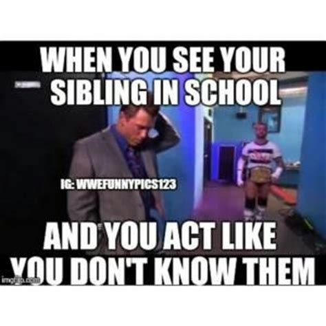 Siblings Fighting Meme - funny sibling memes kappit s i b l i n g s pinterest
