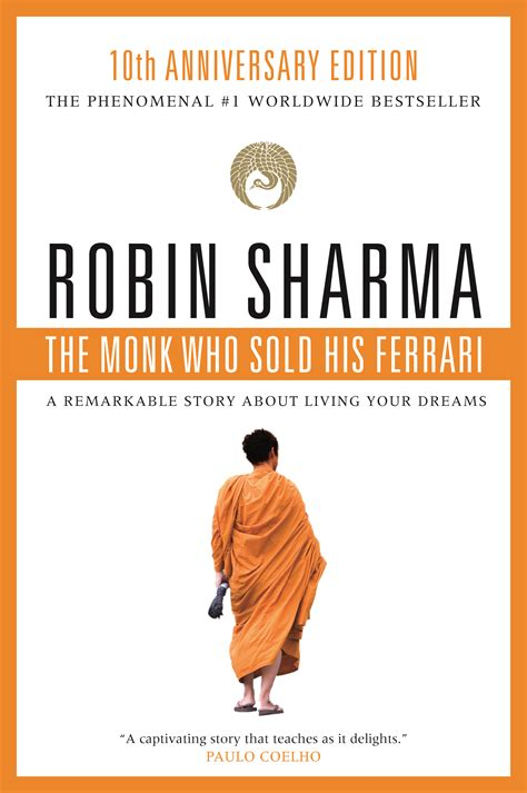 monk robin sharma robinsharma gt the monk who sold his paperback