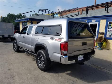 pickup bed topper 2016 tacoma are mx series outdoorsman suburban toppers