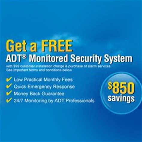adt security miami free system offer special