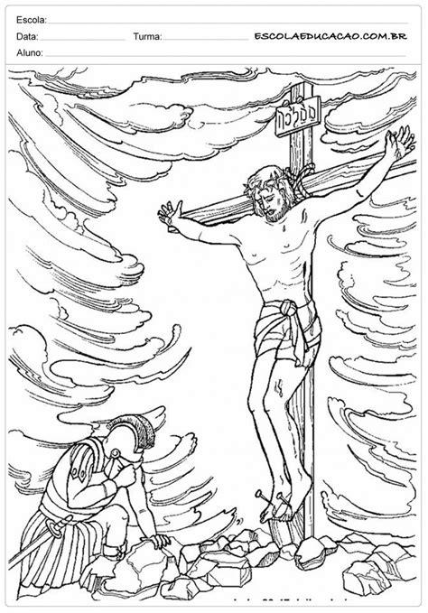 Desenhos Bíblicos para Colorir - Para Imprimir e Pintar