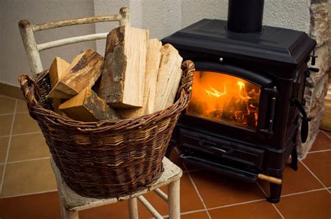 What Wood Is Best For Fireplace by Best Fireplace Wood To Burn Finest Fires