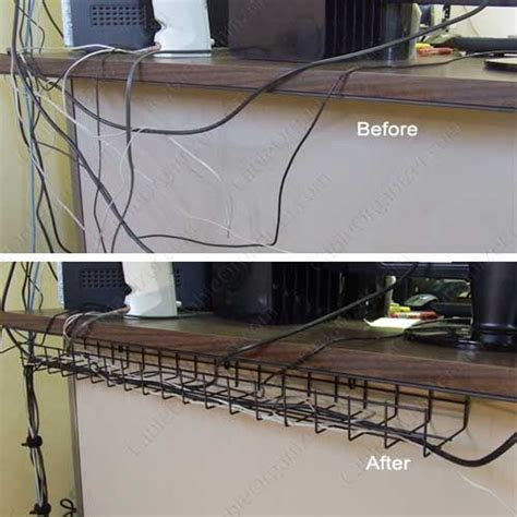 desk cable management solutions 112 best images about organize your desk on pinterest