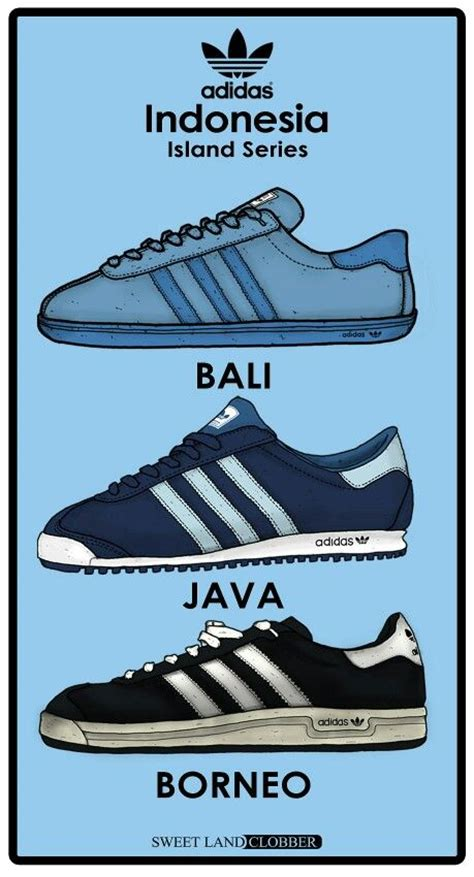 adidas island series of trainers are well worth collecting here s a period advertising poster